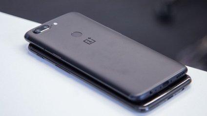 OnePlus представила ексклюзивну версію 5T - фото 1