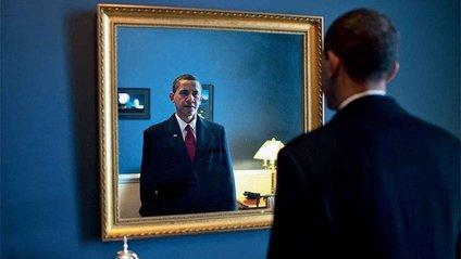 Обама під час президентства - фото 1