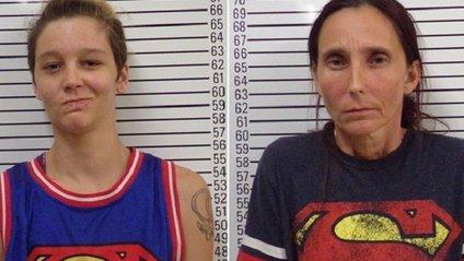 Американка отримала 10 років в'язниці за одруження на власній матері - фото 1