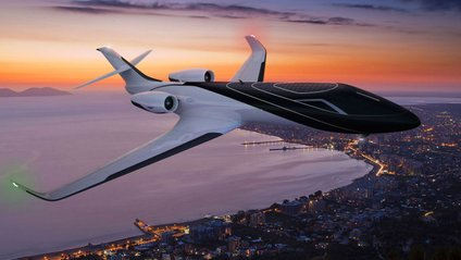 Французи показали літаки майбутнього - фото 1