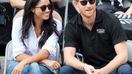 Принц Гаррі одружиться з Меган Маркл - фото 1