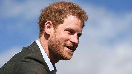 А Гаррі зовсім не Гаррі, зате точно принц - фото 1