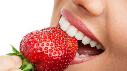 Ці продукти зроблять ваші зуби здоровішими - фото 1