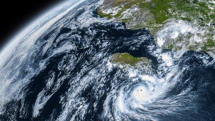У деякі дні зими цей циклон буде досягати території України - фото 1