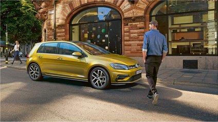 За підсумками місяця придбано 7652 автомобілі Volkswagen - фото 1