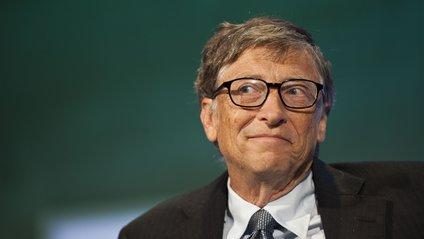 Білл Гейтс купив землю в Арізоні - фото 1