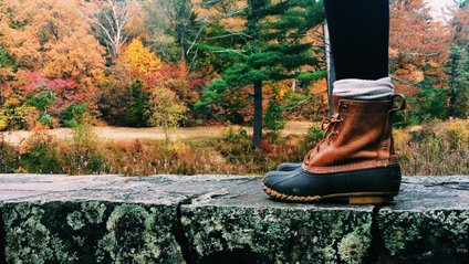 Насолоджуйтесь осінню - фото 1