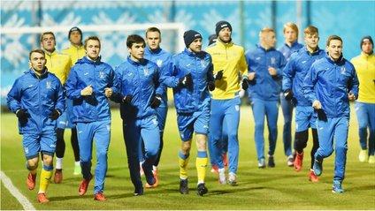 Матч пройде у Львові, 10 листопада - фото 1