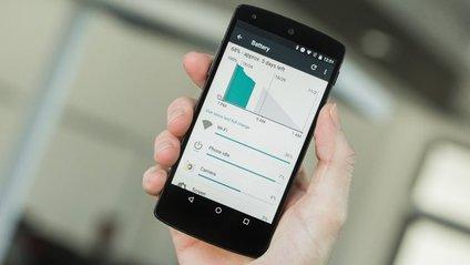 Google навчила свої смартфони передбачати точний час розрядки - фото 1