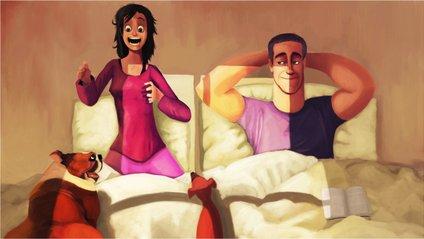 Більшість пар недооцінюють вплив маленьких жестів - фото 1