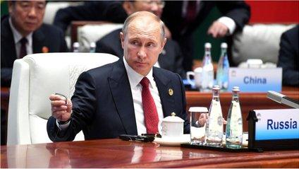 Путін в Сочі також провів зустріч із президентом Сирії - фото 1