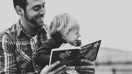 Цим речам кожен батько зобов'язаний навчити свого сина - фото 1