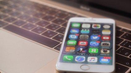 В iPhone з'явилася папка для відвертих фотографій - фото 1