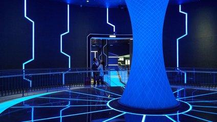 У Китаї добудували перший в світі парк віртуальної реальності - фото 1