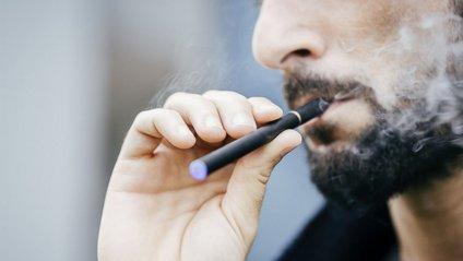 Як електронні сигарети впливають на серце - фото 1