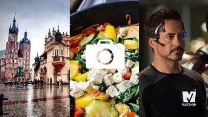 Як живе Роберт Дауні-молодший і тимчасове громадянство Польщі: 4 листопада у трьох фото - фото 1