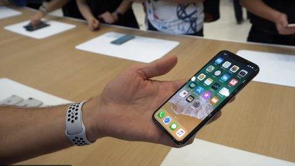 В iFixit розібрали Apple iPhone X - фото 1