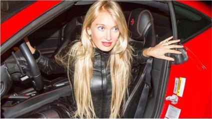 Марина Актон купила особняк Кім Кардашян - фото 1