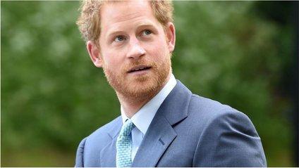 Принц Гаррі зворушив мережі - фото 1