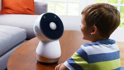 Робот Jibo увійшов в ТОП-25 винаходів року - фото 1