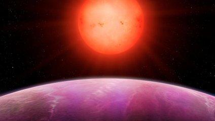 Планета-монстр - фото 1