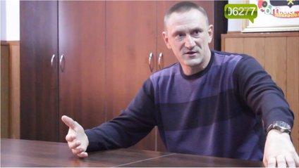 Аксьонов ще й причетний до організації псевдореферендума - фото 1