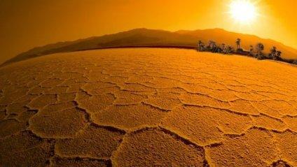 2017 рік увійде до найбільш спекотних років за всю історію - фото 1