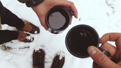 Грудень почнеться з мокрого снігу - фото 1