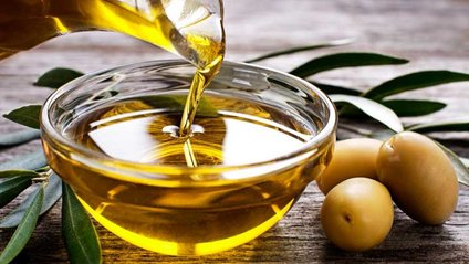 Оливкова олія - фото 1
