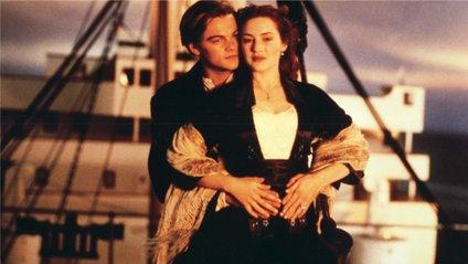 """Оригінал """"Титаніка"""" тривав майже 5 годин! - фото 1"""