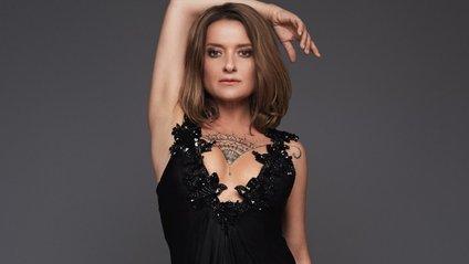 Наталя Могилевська в чудовій формі - фото 1