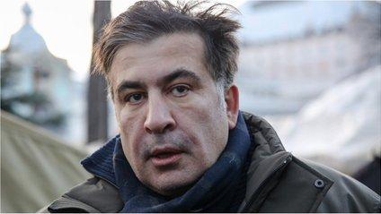 Про стан Саакашвілі повідомив адвокат політика - фото 1