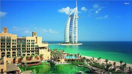 Віза в ОАЕ була однією з найбільш дорогих - фото 1