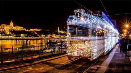 Найкращі міста Європи для зимового відпочинку - фото 1