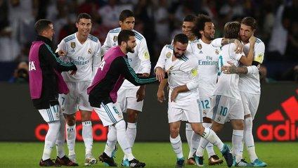 Реал виграв клубний чемпіонат світу - фото 1