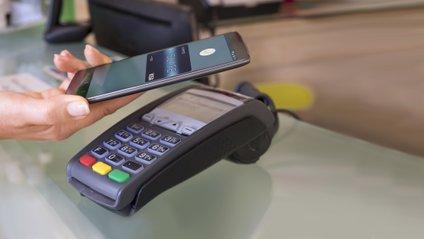 Android Pay почав співпрацю з ще одним українським банком - фото 1
