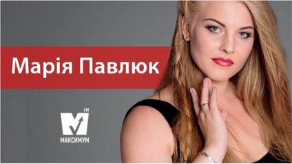 Марія Павлюк перемогла на проекті Модель XL - фото 1