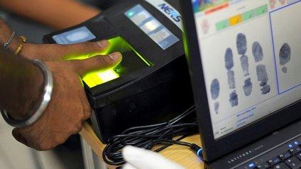 Як працює біометричний контроль в Україні - фото 1
