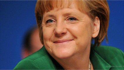 У зверненні до нації Меркель висловила бачення свого четвертого терміну - фото 1