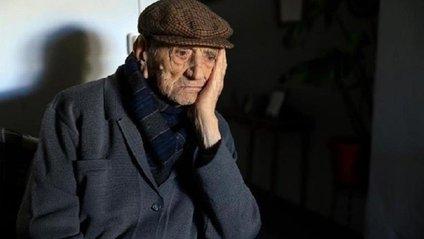 В Іспанії помер найстаріший чоловік планети - фото 1
