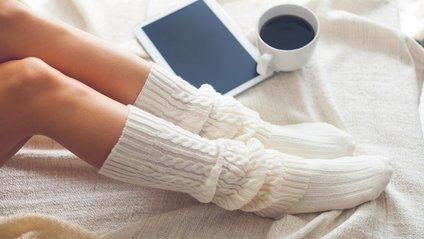 Учені розповіли, як позбутися проблеми холодних рук і ніг - фото 1