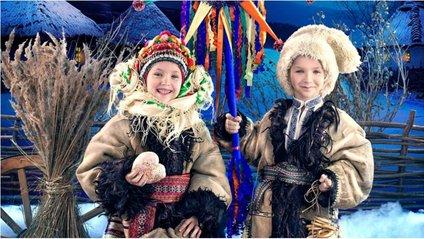 Коляда в Україні - фото 1