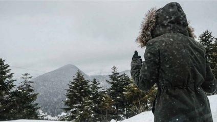 18 січня до України прийде серйозний циклон із південного заходу Європи - фото 1