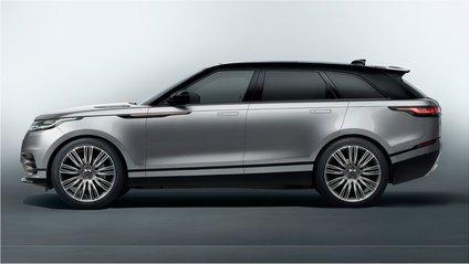 Land Rover готує новий спортивний спорткар - фото 1
