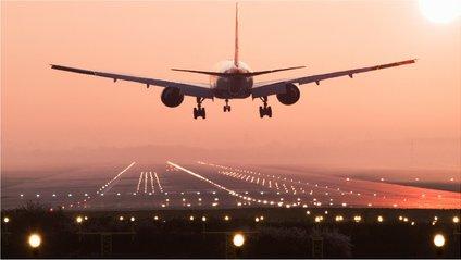 Метою проекту є розвиток авіаційного сполучення в регіоні - фото 1