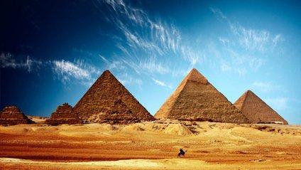 Археологи в Єгипті виявили стародавню скарбницю фараонів - фото 1
