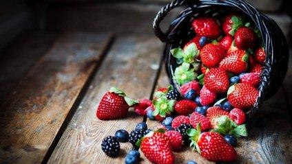 Ці ягоди захищають організм взимку - фото 1