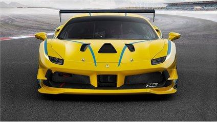 Ferrari готує свій надзвичайно потужний автомобіль - фото 1