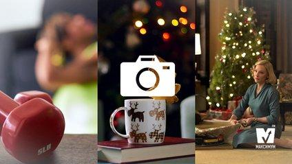 Найкращі різдвяні комедії та вправи, які допоможуть схуднути вдома: 4 січня у трьох фото - фото 1