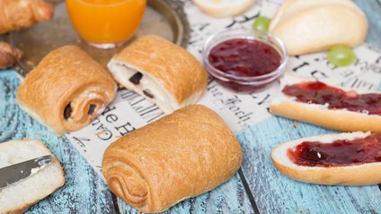 Чому на сніданок не варто відмовлятись від солодкого - фото 1